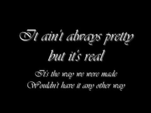 These Are My People-Rodney Atkins Lyrics