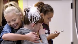 Abby Sends Some Girls Home | Dance Moms | Season 8, The Return Of Abby