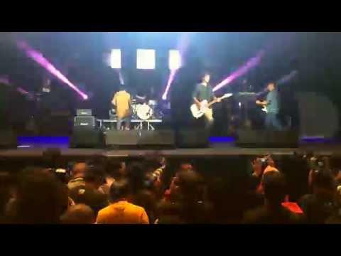 Sheila On 7 - Pejantan Tangguh - JAP Live In Kuala Lumpur