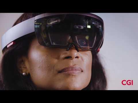 Teaser - CGI Innovation Center in Montréal