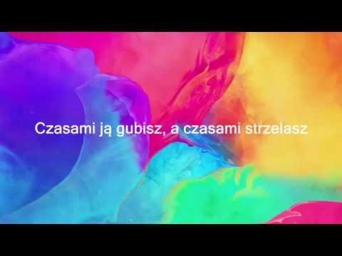Avicii - Broken Arrows [TŁUMACZENIE PL]