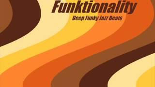 Funktionality   Deep Funky Jazz Beats 2013