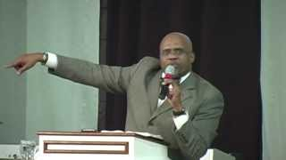 "This Weeks Sermon "" - In the Presence of Your Enemies"" Psalms 23:5 by Dr. Donald R. Hudson, Pastor"