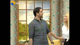 Namiq Qaraçuxurlu - Sevil və Sevinc (surpriz duet)