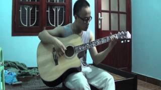 Over and over - Nana Mouskouri (Guitar)