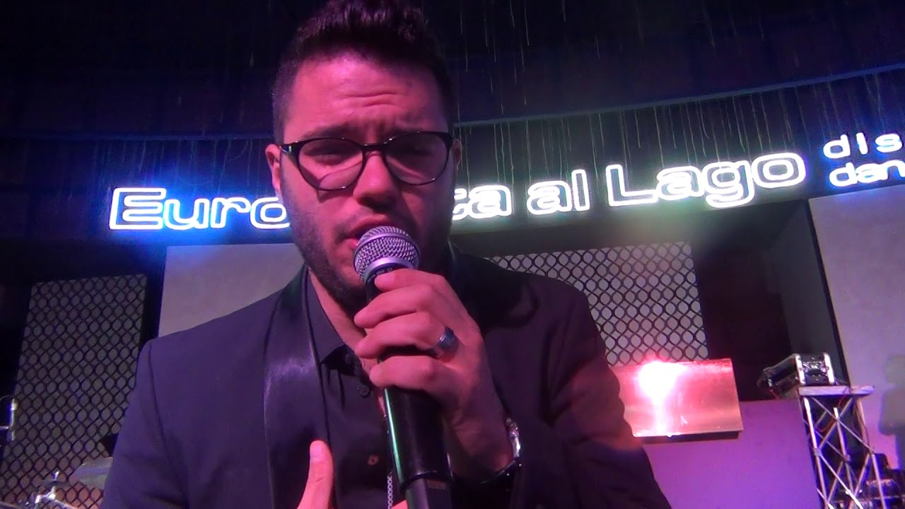 Matteo Bensi Calendario.14 09 2017 Discoteca Baita Al Lago Tv Orchestra Matteo Bensi Numero 1 Filmador Renato