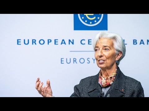 Pimco: ECB's Lagarde Did a Very Good Job of Reassuring Markets