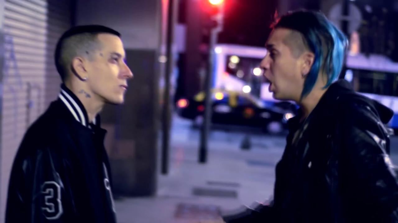 XXL IRIONE - ¡ANDA Y DECILE! (Videoclip)