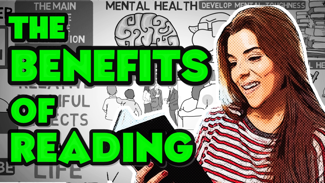 the importance and benefits of reading Why reading is so important everyone knows that reading is important, but have you ever asked yourself why that is so in this post, i will list out 8 reasons why reading is important.