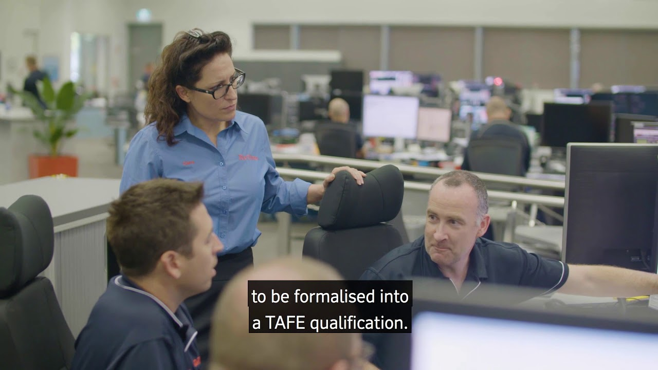 Rio tinto partners with tafe to deliver australias first automation rio tinto partners with tafe to deliver australias first automation qualifications malvernweather Images