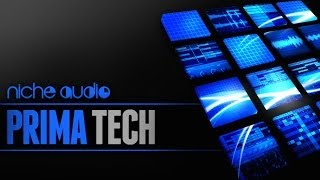 Prima Tech House - Maschine Ableton Expansion Pack