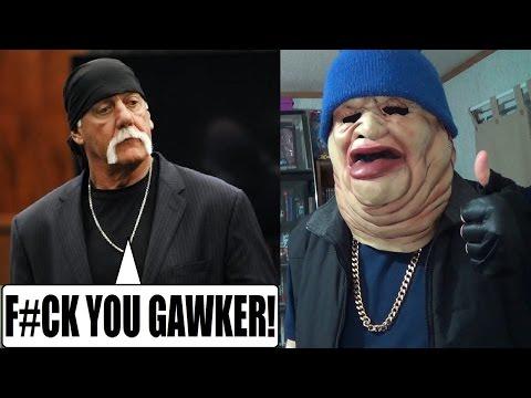 Hulk Hogan Suing Gawker Again For Ending His WWE Career