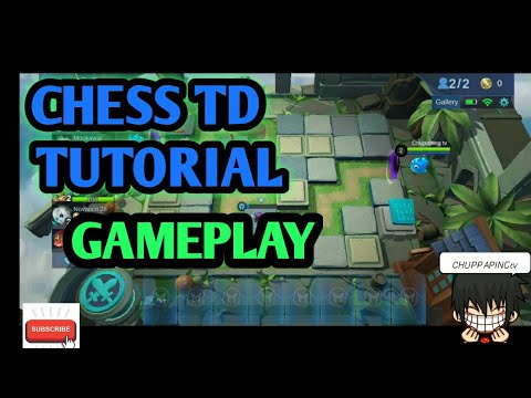 This Tutorial Will Make You Win All Your Chess TD Games