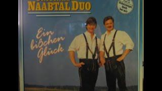 ORIGINAL NAABTAL DUO - EIN BIBCHEN GLUCK - side 1 of 2