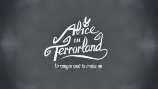 Halloween2016: Alice in Terrorland - Oruga