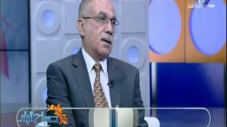 بالفيديو.. أحمد عبدون: تكلفة علاج السرطان بالذهب 100 جنيها فقط