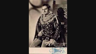 Play Puccini La Boheme - Act Iv In Un Coupe