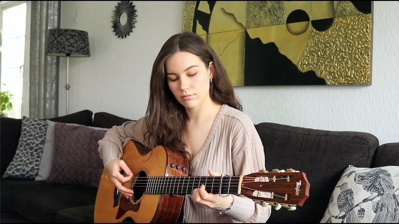 (Oasis) Wonderwall - Gabriella Quevedo