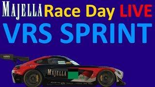 iRacing Race Day Live: Super Massive Crash
