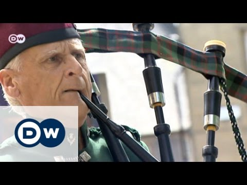 Will Scotland break away from Britain? | DW News