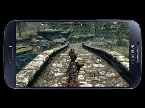 The Elder Scrolls V Skyrim Android Download