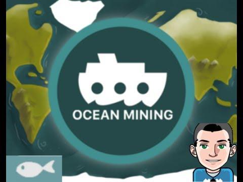 DEEP SEA MINING | Ocean Mining