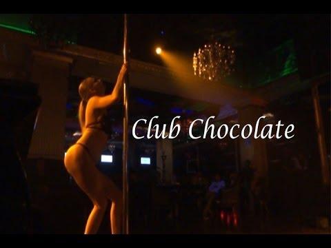 Beijing Moments: Club Chocolate