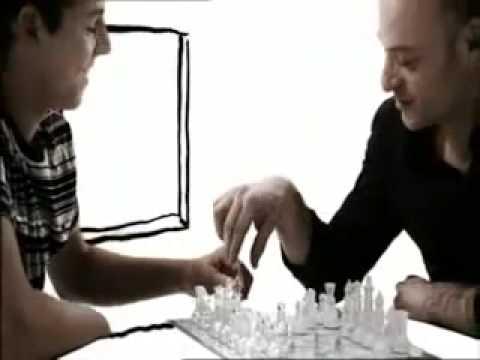Eros Ramazzotti - Ci parliamo da grande (Official video)