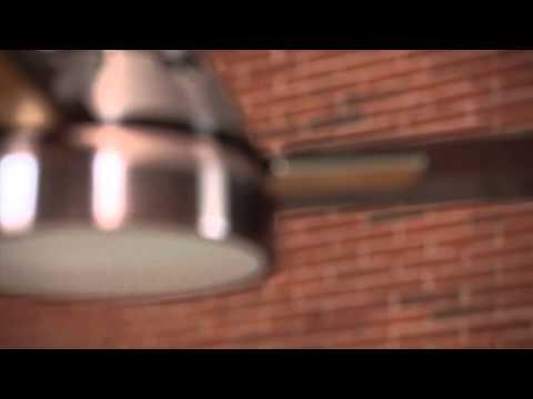Orient Spectra Ceiling Fan