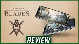 Elder Scrolls Blades REVIEW - A Worthy Game Plagued By Paywalls
