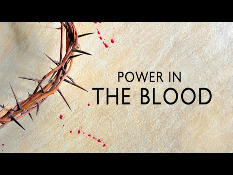 RCCG DUBAI POWER IN THE BLOOD SERVICE
