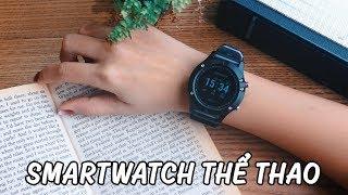 Smartwatch dành cho người năng động