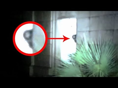 Top 10 Mysterious Real Ghost Caught On Camera