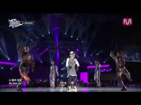 Клип G-Dragon - MICHIGO