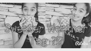 Sweater Weather Tag - VVPEACECANADA Thumbnail
