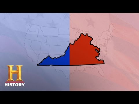 America 101: What is a Swing State? | History