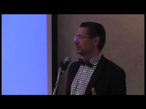 Dr. Andrew Kern- Why Literature is Essential in Education