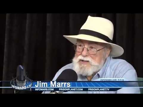 Jim Marrs Elite Criminals Suppress New Alternative Energy Truth With Trishaly