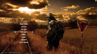S.T.A.L.K.E.R.: Call of Pripyat moded 2017 (DX11)