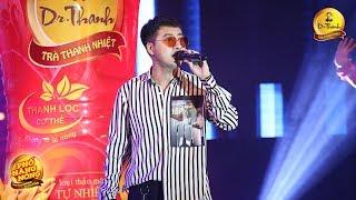 Quan Trọng Là Thần Thái - Only C | Night show Phố Hàng Nóng TP.HCM (15/04/2018)