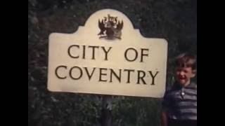 Coventry City highlights 1965