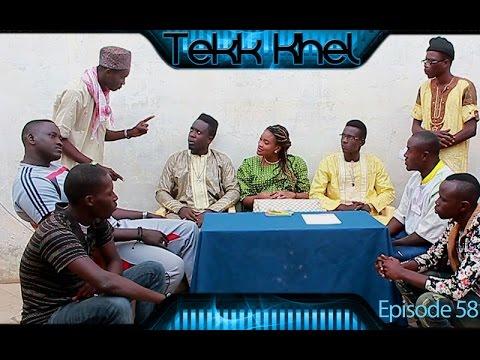 Tekk Khel Episode 58 - WALFTV