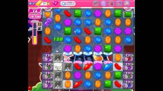 Candy Crush Saga level 1478 NO BOOSTERS