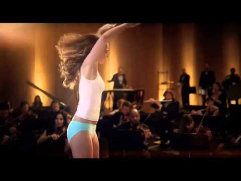 Fruit of the Loom Extra Soft Cotton Panty TV Commercial, 'Conductor'