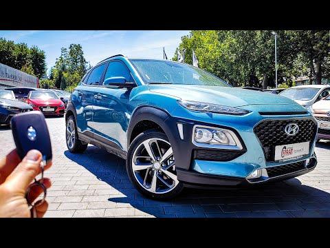 2019 Hyundai KONA Premium