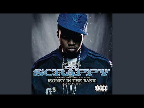 Money In The Bank (feat. Young Buck) (Main Version)