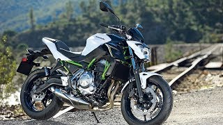 {WOW} This is Secret Kawasaki ER6n Takes on Rivals Review