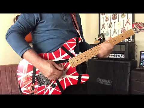 Funky Town - Pseudo Echo - Guitar Cover