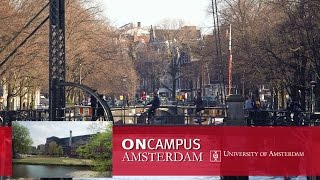 ONCAMPUS Amsterdam (University of Amsterdam) Virtual Tour thumbnail