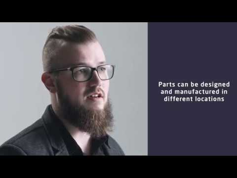 Etteplan's expertise in additive manufacturing